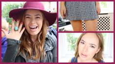 Get Ready With Me - Using Bobbi Brown Pink Quartz Shimmer Brick Tanya Burr, British Youtubers, Weekend Style, Everyday Makeup, Pink Quartz, Most Favorite, Bobbi Brown, Fashion Beauty, American