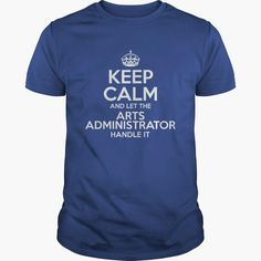 Awesome Tee For Arts Administrator, Order HERE ==> https://www.sunfrog.com/LifeStyle/Awesome-Tee-For-Arts-Administrator-112744258-Royal-Blue-Guys.html?id=41088