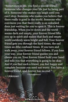 Sometimes In Life, You Find A Special Friend Special Friend Quotes, Friend Love Quotes, Best Friend Poems, Best Friend Quotes Meaningful, Birthday Quotes For Best Friend, Bff Quotes, True Quotes, Quotes About Supportive Friends, Bestfriend Quotes Deep