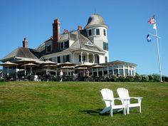 Castle Hill Inn, Rhode Island