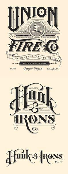CUSTOM LETTERS, BEST OF 2012 — LetterCult