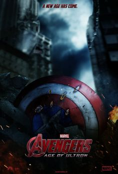 The Avengers 2: Age of Ultron (Captain America)