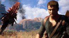 #Uncharted4 #NathanDrake #PlayStation4 Para más información sobre #Videojuegos, Suscríbete a nuestra página web: http://legiondejugadores.com/ y síguenos en Twitter https://twitter.com/LegionJugadores
