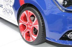 Audi Samurai Blue - via Auto Guide (Tokyo 2011) - pin by Alpine Concours