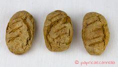 paprica e cannella BLOG: Panini alla zucca senza lievito