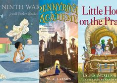 These twelve young heroines from children's literature reflect the strong and independent females kids see — and love — in the real world.