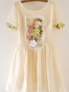 $29.99 weekly hot deals! embroidered flowers princess dress