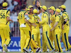 Pakistan vs. Australia Predictions Betting Tips 3rd Quarter-Final Cricket World Cup 20th March 2015