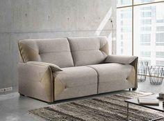 Modern Italian Sofa Sleeper Marlon by IL Benessere - $2,299.00