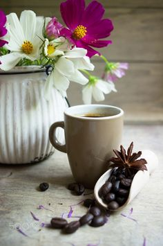 Coffee* ~ ღ Skuwandi