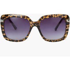 Anne Sunglasses