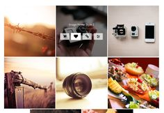 css3 image gallery tutorial - Google Search