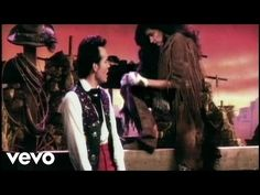 You Tube : Adam Ant; Room at at Top