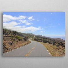Road to Heaven Hawaii by Larissa Best Wall Art Prints, Canvas Prints, Hawaii, Canvas Art, Heaven, Country Roads, Wall Decor, Posters, Fine Art