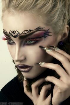 .only airbrush makeup can do