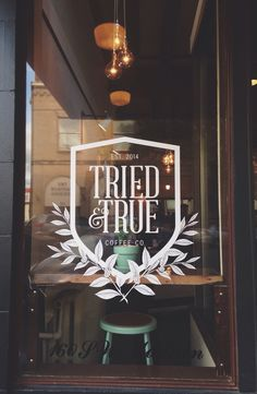 Tried & True Coffee Co