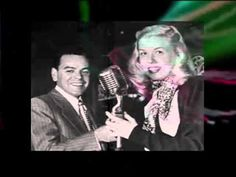 """""""Sentimental Journey"""" ~ Les Brown & his Orchestra w/ Doris Day Columbia - The flip side of, """"Twilight Time"""" - Words & music by: Les Brown, Bud . Legion 2, United Church Of Christ, American Legions, Worship Service, Les Brown, Jazz Musicians, Him Band, Special Guest, Orchestra"""