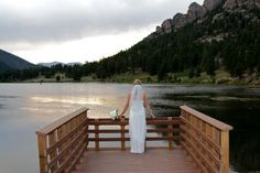 Where to Get Married in Estes Park & Rocky Mountain National Park | Marry Me In Colorado