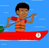 A cool Canoe Boat Race Timer! Set a time and watch the Canoes Race to the finish line to see who wins! Fun Timers, Classroom Timer, Canoe Boat, Countdown Timer, Cute Baby Animals, Classroom Management, Games To Play, Cute Babies, Back To School