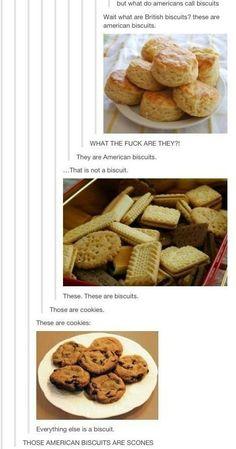 Biscuits... c: