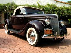 Cars Land, Antique Cars, Antiques, Vehicles, Vintage Cars, Antiquities, Antique, Rolling Stock, Vehicle