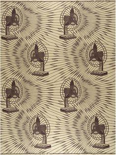 VLISCO Wax Print