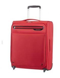 Maleta American Tourister LIGHTWAY 55 cm Rojo
