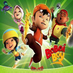 Boboi Boy