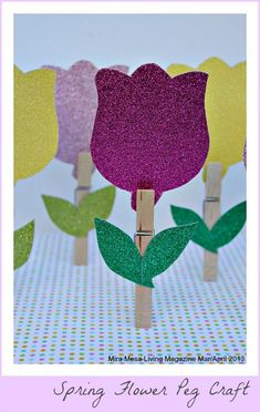 10 Fun Easter Craft Ideas For Kids - 2 Wired 2 Tired