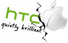 El acuerdo entre #HTC y #Apple se rompería si alguna es vendida