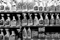 endoRIOT: 10 Worst Kitchen Cleaning Products