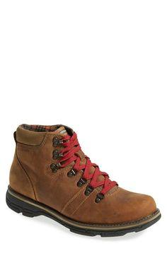 Dunham 'Ronald-Dun' Waterproof Boot (Men) available at #Nordstrom