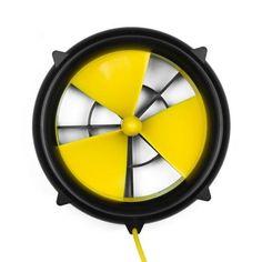 WaterLily Turbine - WaterLily Turbine