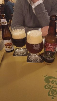 Petrus, -Bavik de Brabandere ,Oud Bruin ;  Fracas Red - Black Diamond Red amber ale ( imperial hoppy red ale)