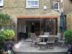The London Kitchen Extension Co. - Photos from Recent Projects ...