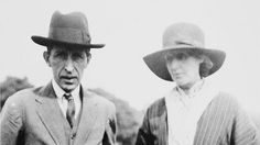 Smith College Leonard and Virginia Woolf