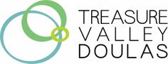 Logo for http://www.treasurevalleydoulas.com designer unknown.
