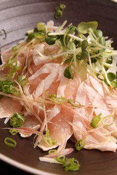 Okayama|岡山(おかやま)|Restaurant|大樹-Ryomi- / 岡山のグルメ【えざかや】|サラダも充実★ アボカドの生ハムサラダ580円 海鮮サラダ680円 豚きの豆腐サラダ630円