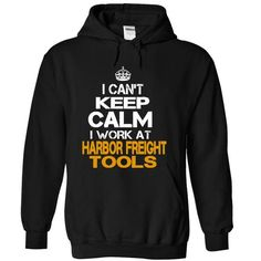 Cant Keep Calm Harbor Freight Tools T Shirts, Hoodies. Get it now ==► https://www.sunfrog.com/LifeStyle/Cant-keep-calm-Harbor-Freight-Tools-Black-Hoodie.html?41382 $39