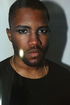 "celebritiesofcolor: "" Frank Ocean for Boys Don't Cry Magazine """