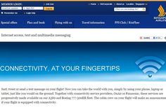 A Canadian man who racked up a $1,171 Wi-Fi bill on a recent Singapore Airlines flight says it's official: He has to pony up and pay the full amount.