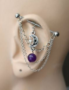 Hey, I found this really awesome Etsy listing at https://www.etsy.com/listing/216747848/industrial-barbell-ear-piercing-earring