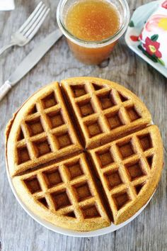 What's Wrong With My Waffles? Here's How to Make Great Waffles. Read more: http://whatwomenloves.blogspot.com/2015/01/whats-wrong-with-my-waffles-heres-how.html