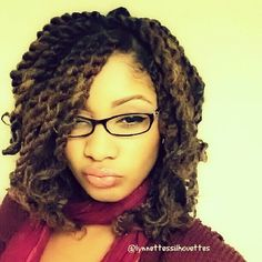 hair styles hair how to do marley twists in a bob naturalhair 1573