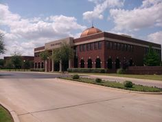 Hardin Simmons University, Building Abilene Texas