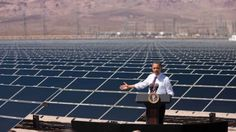 Obama's Clean Energy Plan Will Double the Cost of Your Electric Bill, Just Like California | Frontpage Mag