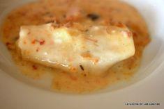 La Cocina de las Casinas: Canelones Rellenos de Pitu de Caleya y su Paté de ...