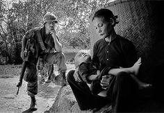 All About Photo | Philip Jones Griffiths - Photographer