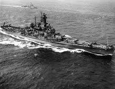 Image result for USS South Dakota.