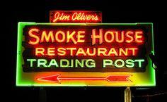 Jim Oliver's Smoke House